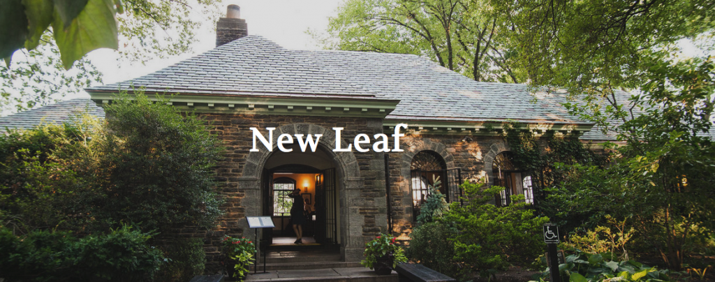 New Leaf Restaurant & Bar