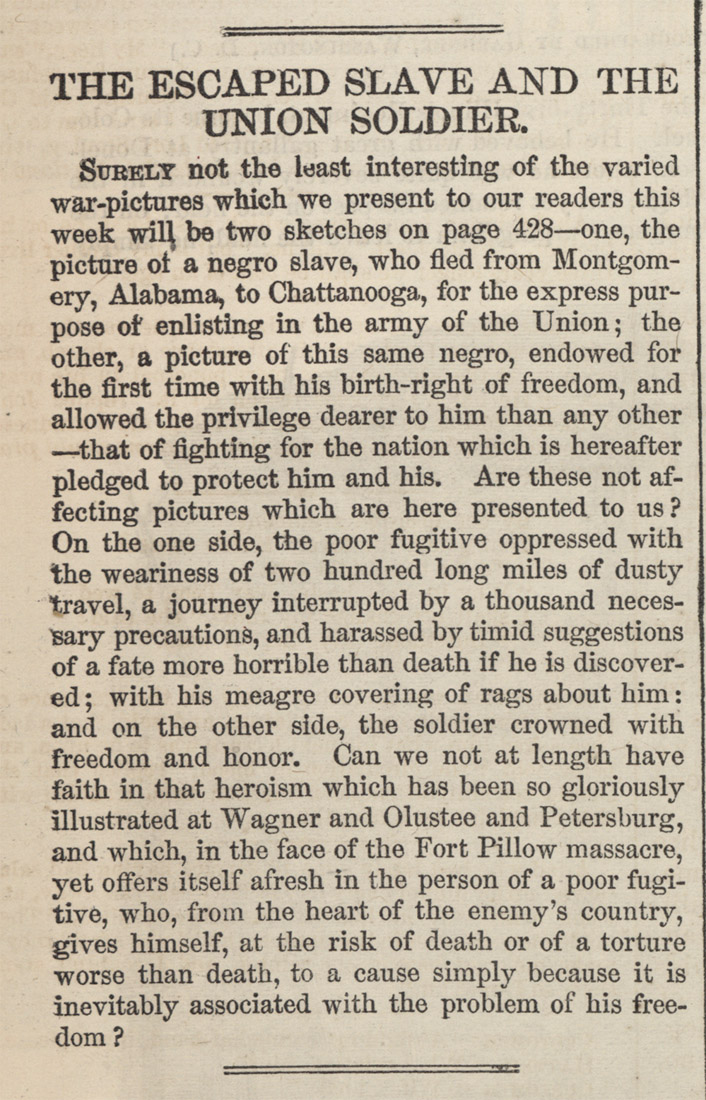 0-article about 1864_07_02_escaped_slave