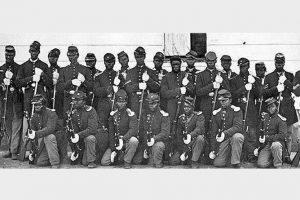 U.S. Colored Troops