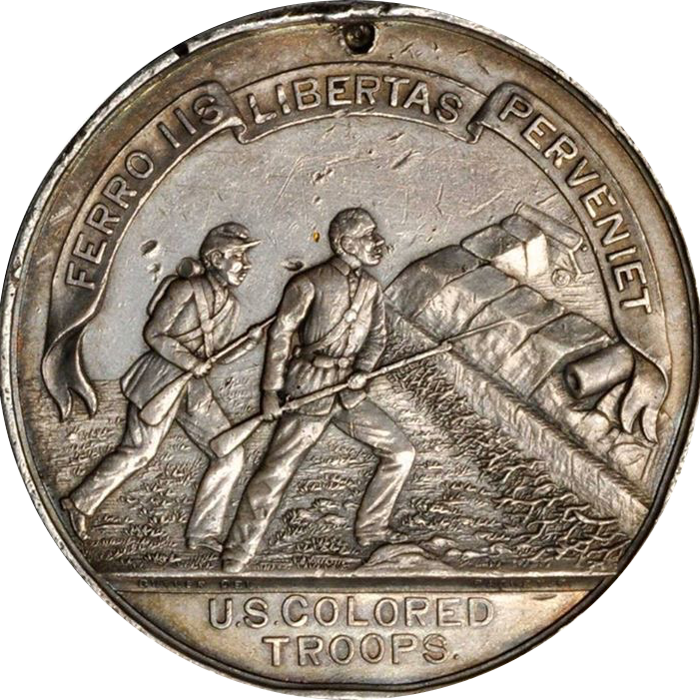 us-colored-troops-metal-o