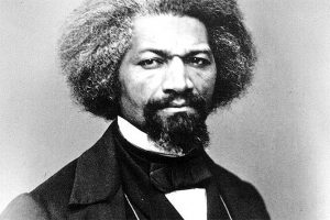 Frederick Douglass, Freedman and Abolitionist