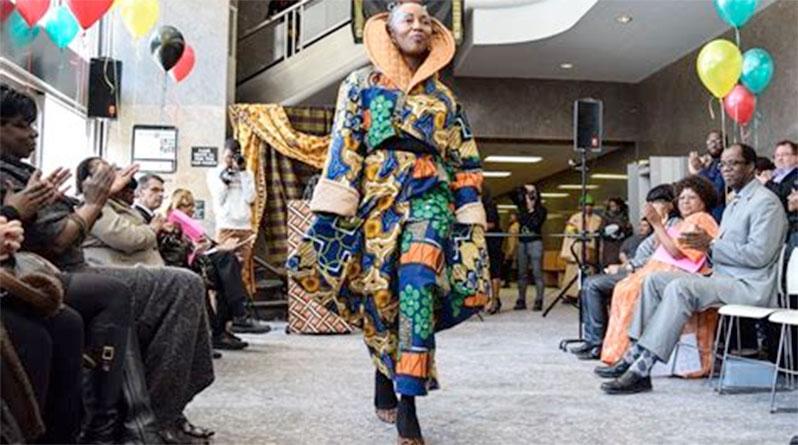 Tribal Truths Fashion Show