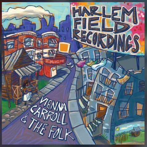 Harlem Field Recordings