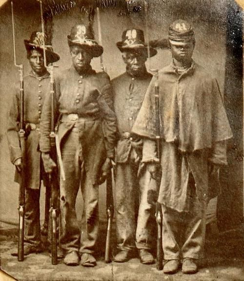 33d United States Colored Troops